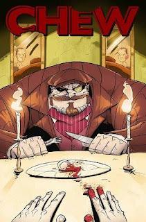 Chew_Image Comics_Poliziotto cannibale