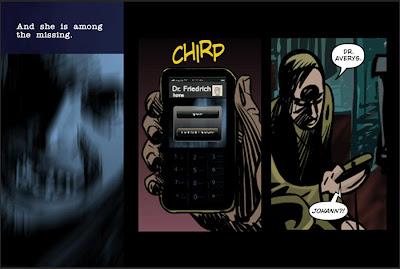 Paranormal Activity fumetto IDW Publishing fantasmi