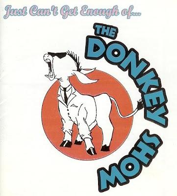 donkey show hardcore