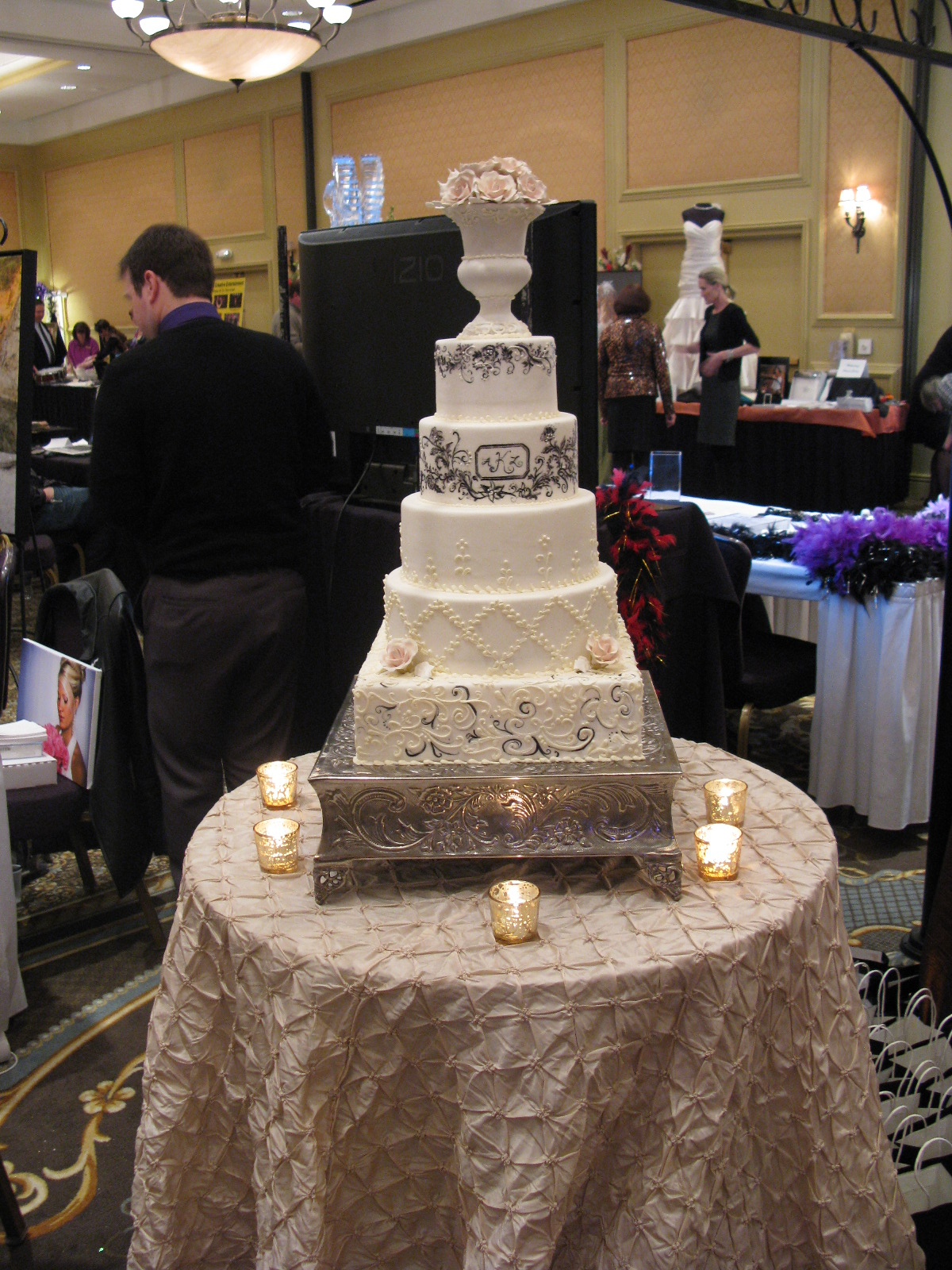 perfect wedding guide bridal show