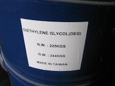 Diethylene Glycol ( D.E.G)