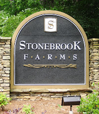 Stonebrook Farms Neighborhood