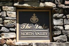 The Lake At North Valley