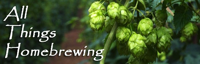 All Things Homebrewing