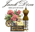 Junk Diva T-Shirts FOR SALE