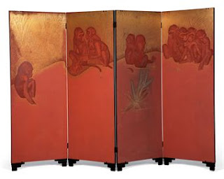 he oincidental andy decorative lacquerware the art of jean dunand. Black Bedroom Furniture Sets. Home Design Ideas
