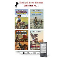 The Black Horse Western Collection on Kindle