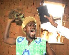 Abandan Kingsley Esaya as Fua Ndi Nkeng