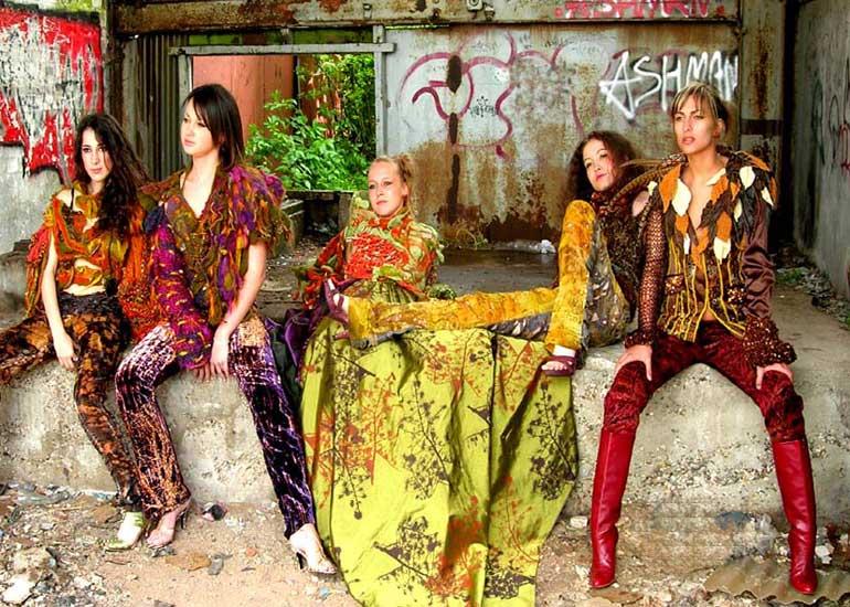 Our Gypsy Souls Gypsy Fashion