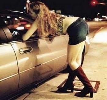 prostitutas en la calle porno contratar prostitutas