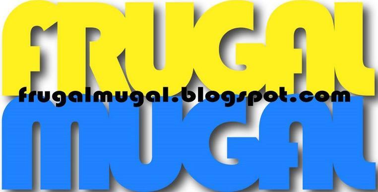 Frugal Mugal