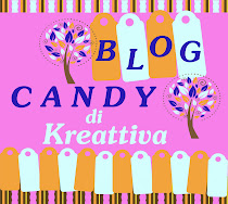 Kreattiva Blog Candy.. ;)