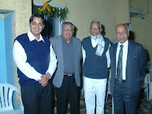 Suchit Dave with Senior Lawyers