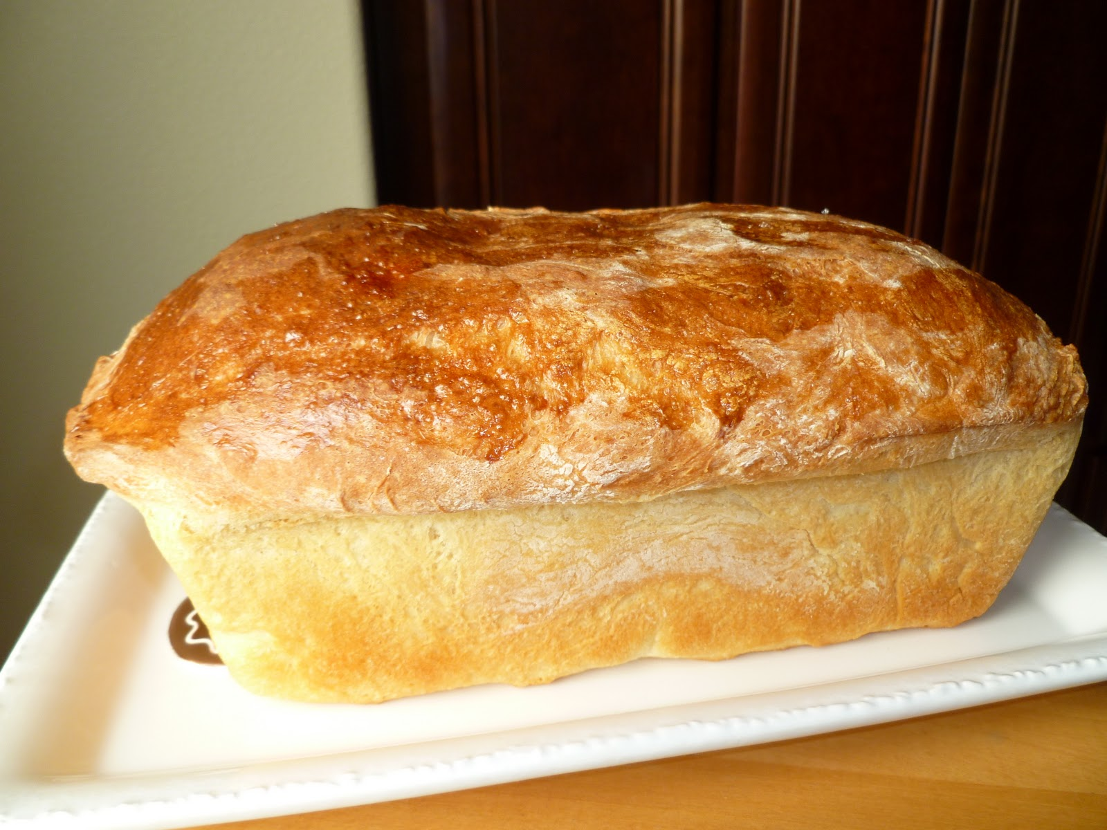 Baking Bread In Cake Ideas and Designs