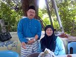 My Umi n Ayah(^_^)