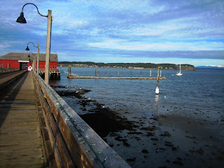 Image of Coupeville pier