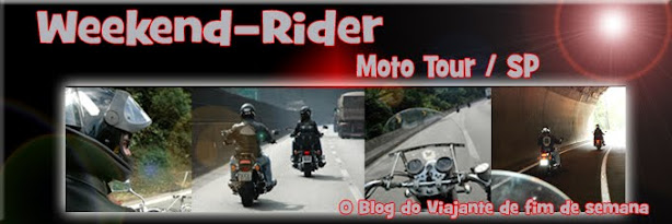 Weekend Rider   Moto Tour / SP