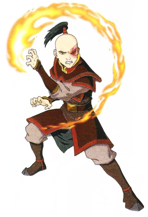 Avatar The Last Airbender Zuko Wallpaper. The Last AirBender : From