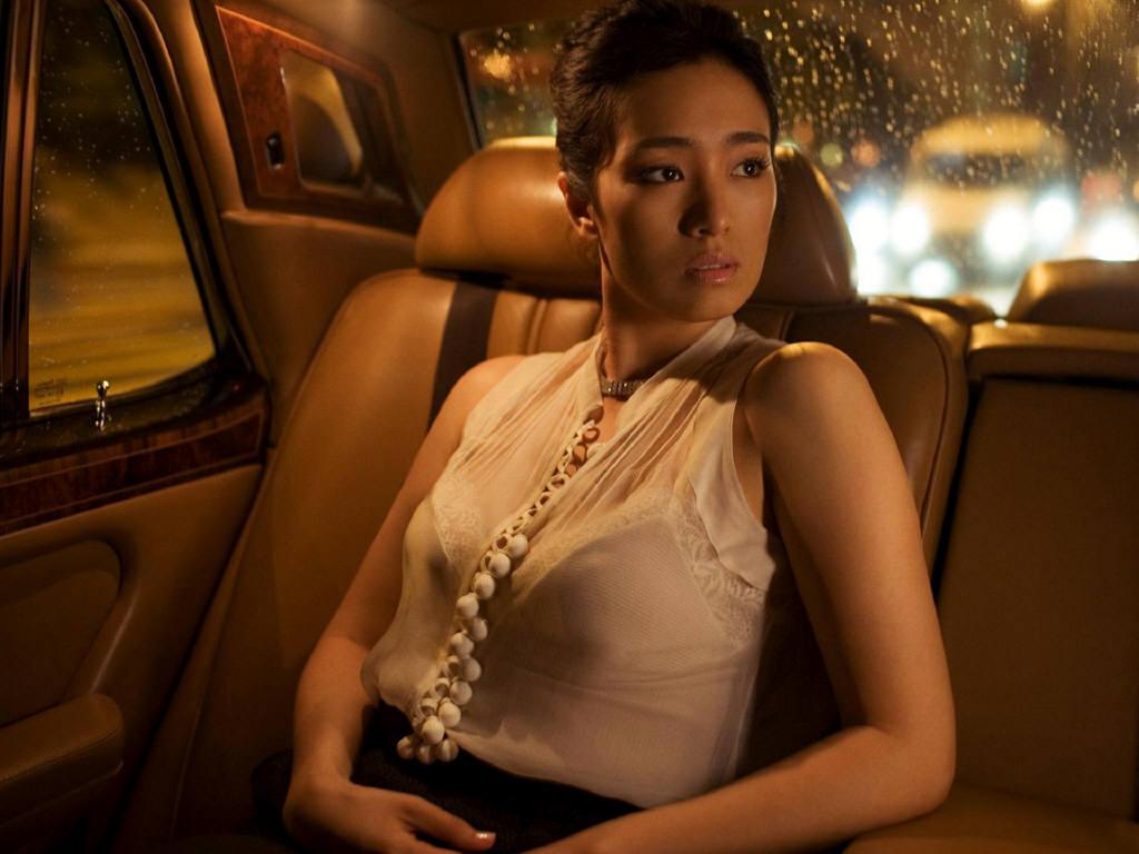 GONG LI HOT PICTURES Lifeb 15, 2007 famous chinese screen Gong, li, ...