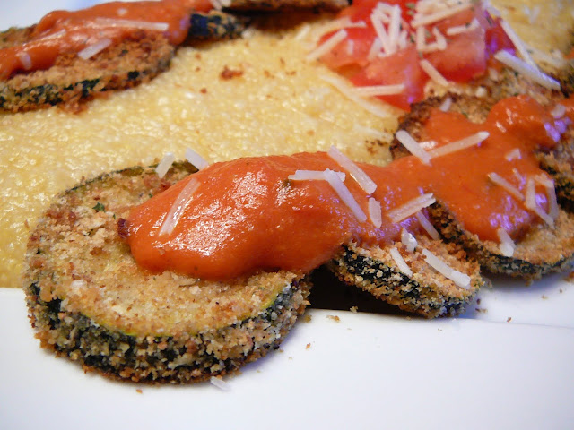http://www.eat8020.com/2010/09/zucchini-parmesan-with-polenta.html