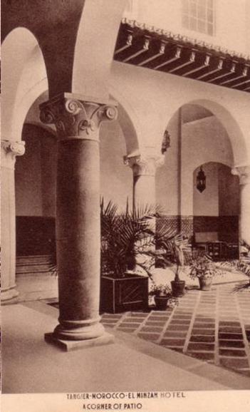 LOS HOTELES