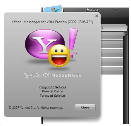 0 messenger: