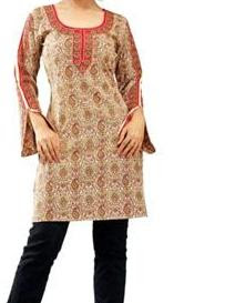 Kurti and choli