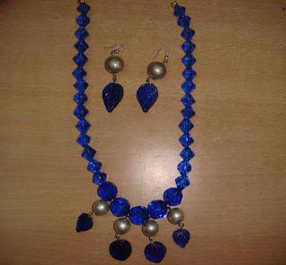 bead neckset