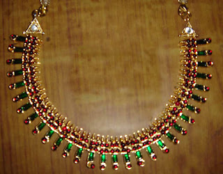 palayak necklace