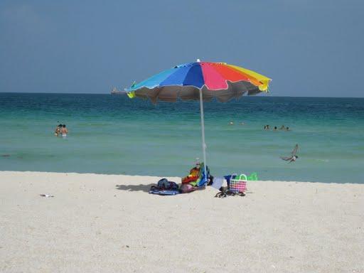 [Miami+sol+&+strand]