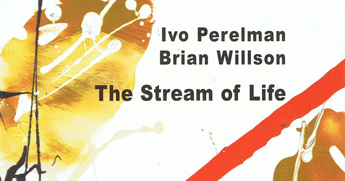 Ivo Perelman And Friends The Free Jazz Collective