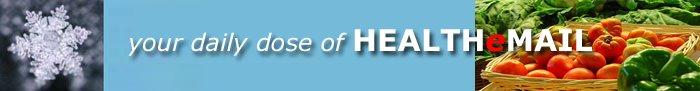 Ian Blair Hamilton's HealtheMail