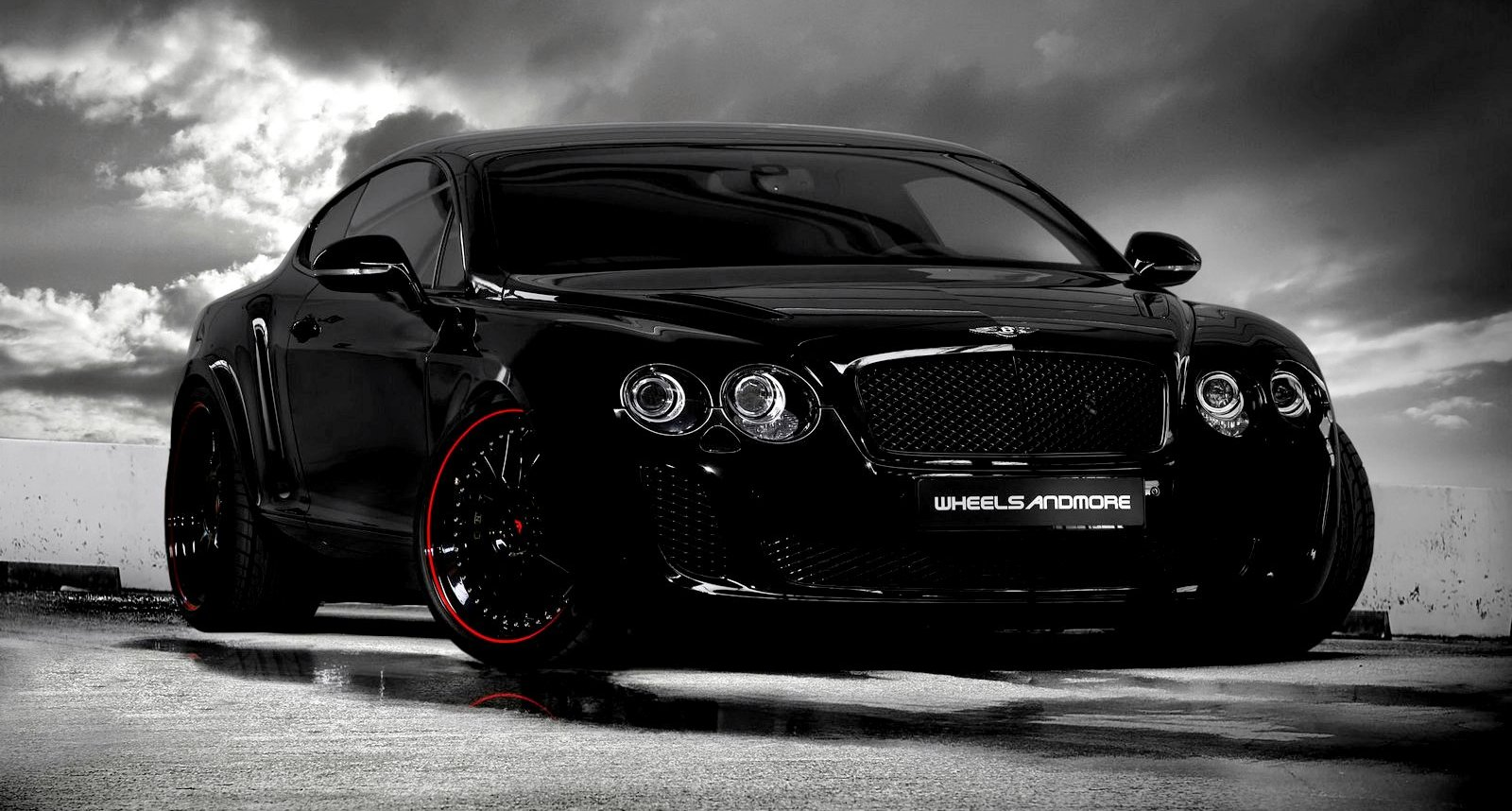 Cartopia Car Blog - Cartopia Configurator: Tuner - Bentley ...