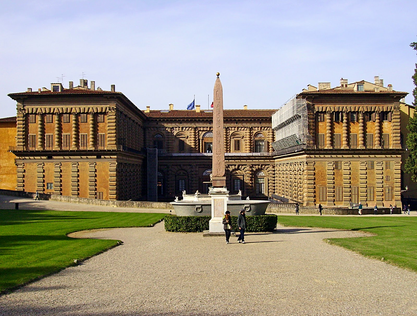 1000 images about dan brown 39 s inferno companion on for Palazzo pitti