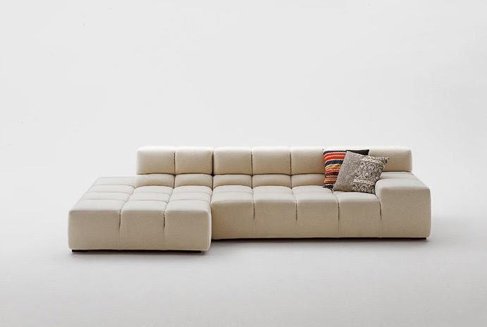 the book tufty time sofa by patricia urquiola b b italia. Black Bedroom Furniture Sets. Home Design Ideas