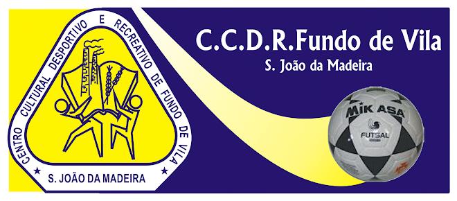 C.C.D.R. FUNDO DE VILA