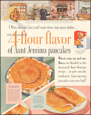 Shirley sees aunt jemima pancakes 1943 1954 all images from found in moms basement aunt jemima buttermilk pancake ccuart Gallery
