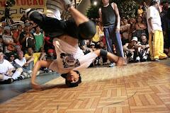2ª Batalha de Break – Evolução Hip Hop