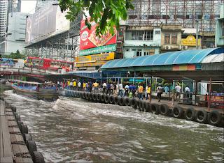 Khlong Saen Saeb Canal
