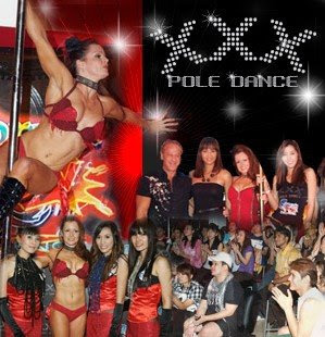 California WOW - XXX Pole Dance
