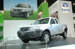 Tata Xenon Super CNG launched