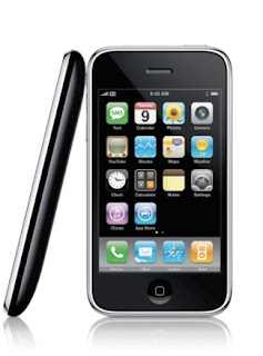TrueMove launches iPhone 3G officially in Thailand