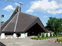 Church St.Tressa