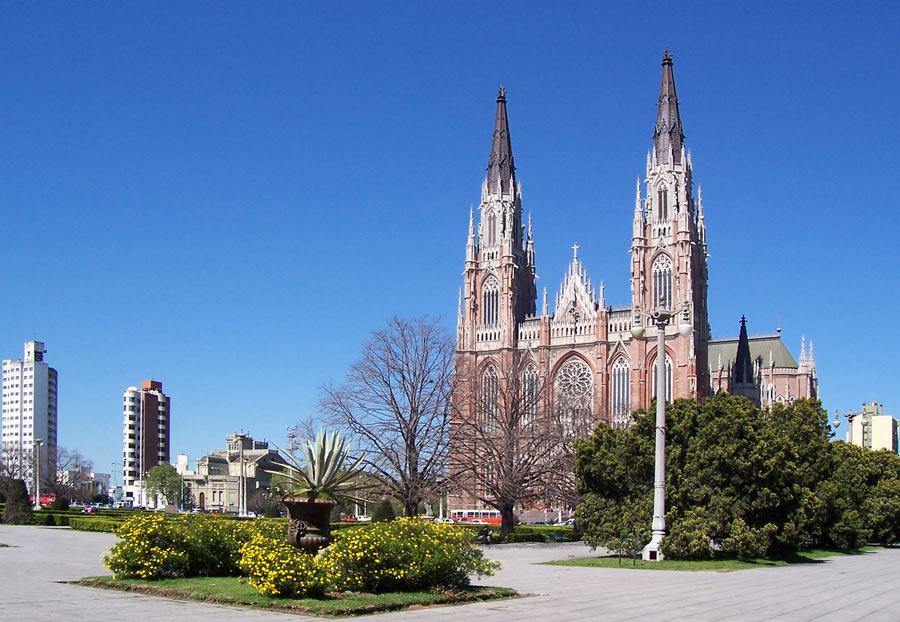 Imagenes de La Plata