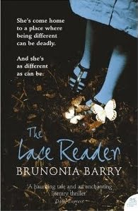 book lace reader reviews