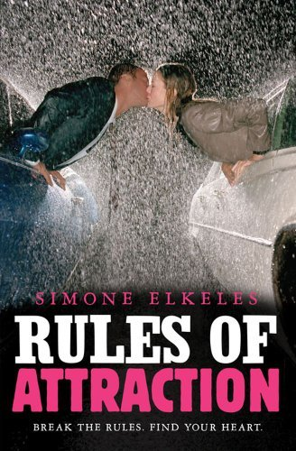 rules of attraction book report Rules of attraction (perfect chemistry, #2) by simone elkeles start by marking rules of attraction (perfect chemistry, #2) rules of attraction is the second.