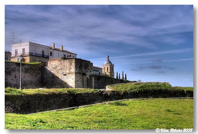 Fortaleza de Ciudad Rodrigo