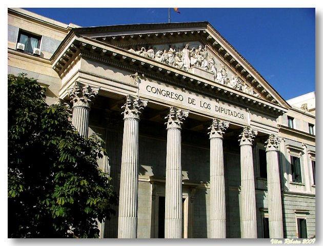 Palácio do Congresso dos Deputados