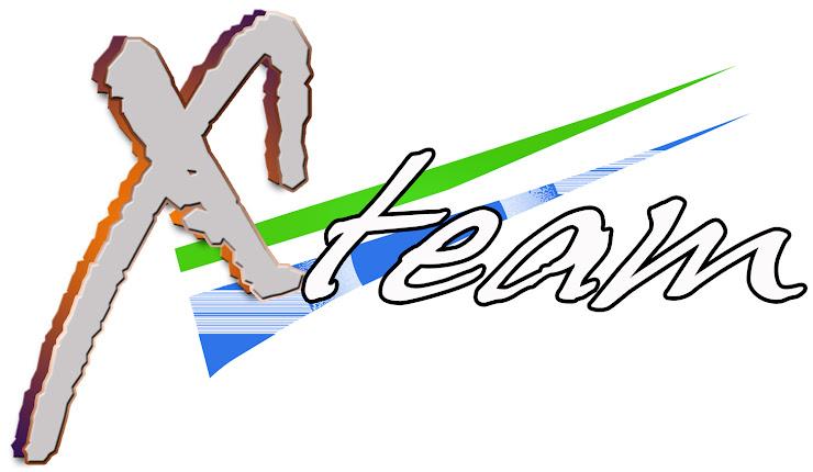 Logo Bimbel X-Team, Cibubur Lembaga Pendidikan