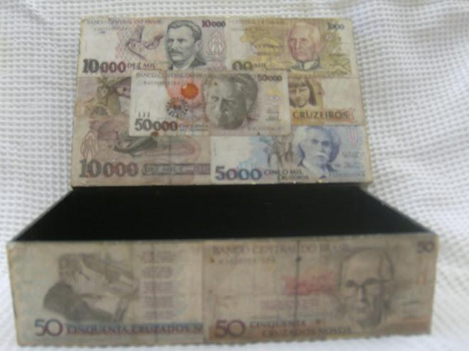 Dinheiro de verdade!!!